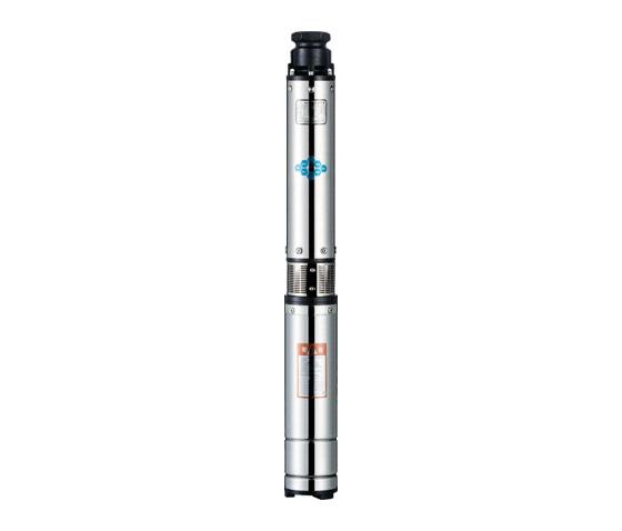 130QJ不锈钢井用潜水电泵