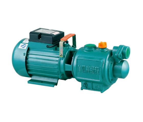 ZGD螺杆式自吸泵