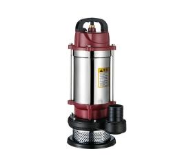 WQXD多级潜水电泵