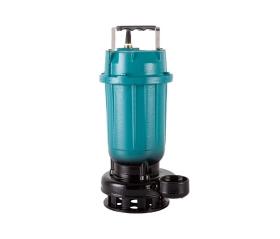 吴江WQ(D)污水污物潜水电泵