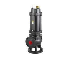 吴江JYWQ搅匀式污水污物潜水电泵