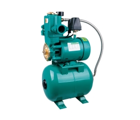 YL全自动冷热水自吸泵